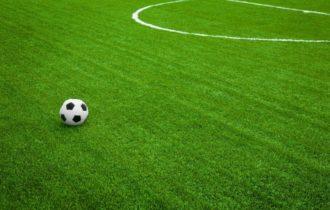 Eerste elftal op trainingkamp in Amsterdam