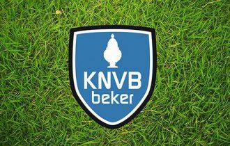 Woensdag halve finale beker tegen Staphorst