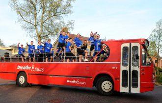 Ga jij met de bus mee naar PKC'83?