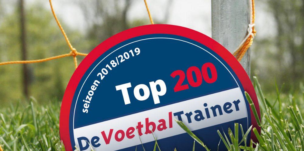 Buitenpost stijgt flink in top 200 amateurclubs
