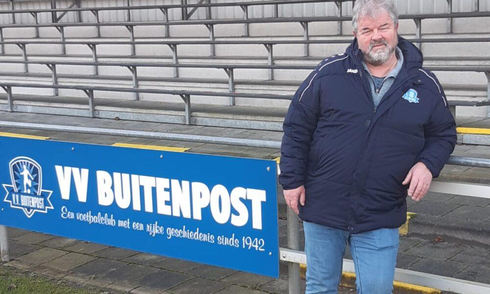 Floyd Tjeerdsma tekent voor het achtste seizoen bij Buitenpost 3